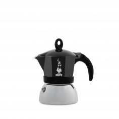 Bialetti Moka induction...