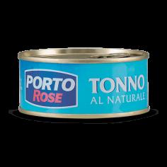 Porto Rose Tonno al naturale
