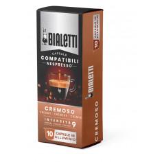 Bialetti Cremoso Nespresso...