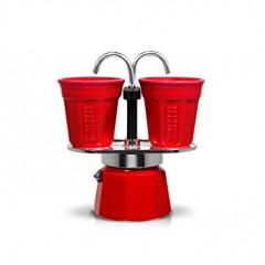 Bialetti - Mini Express Szett Kávéfőző (2 személyes)